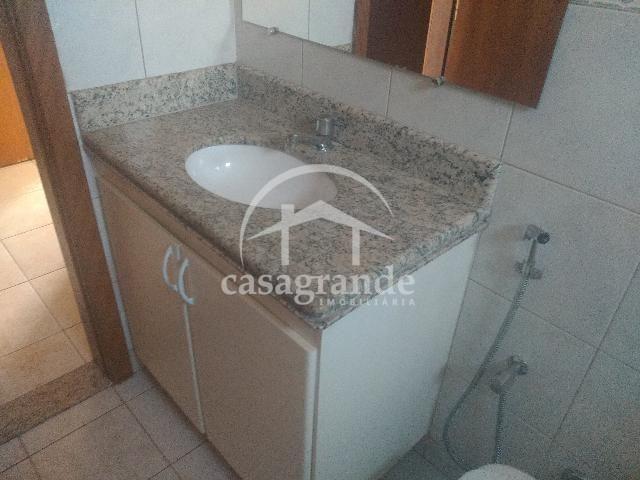 Apartamento para alugar com 3 dormitórios em Saraiva, Uberlandia cod:18445 - Foto 13
