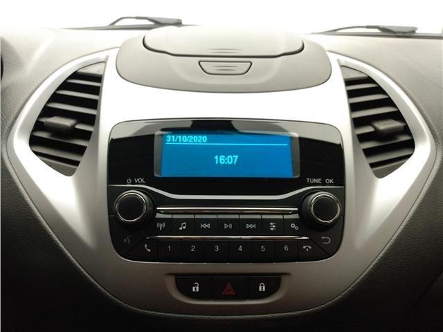 Ford Ka 1.5 ti-vct flex se automático - Foto 15