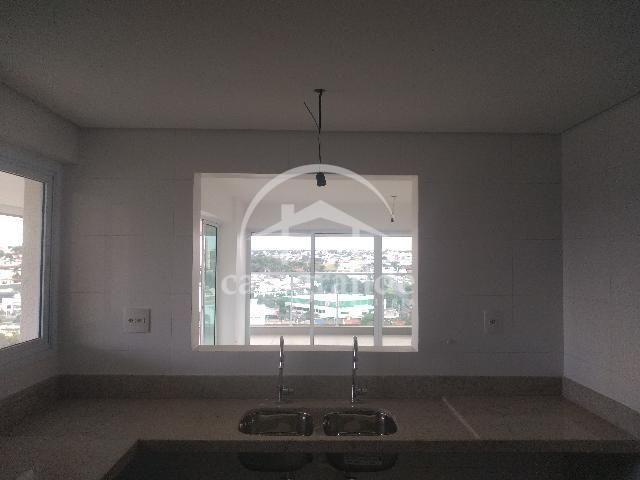 Apartamento para alugar com 3 dormitórios em Lidice, Uberlandia cod:17383 - Foto 13