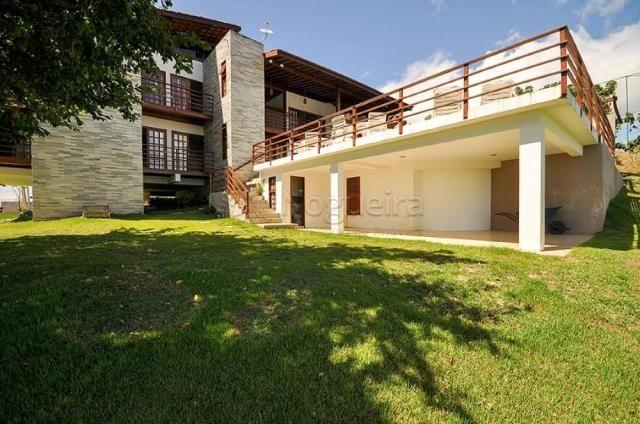 Casa de condomínio à venda com 5 dormitórios em Campos do jordao, Gravata cod:V270 - Foto 3