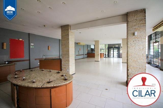 Prédio inteiro para alugar em Centro cívico, Curitiba cod:01480.035 - Foto 5