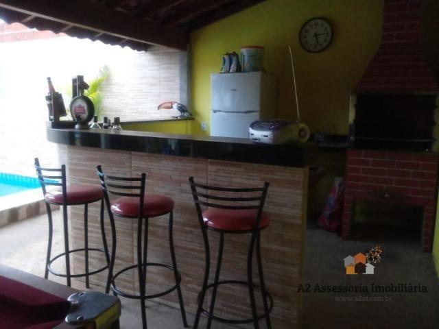 Casa para Venda em Pirassununga, Vila Santa Fé, 3 dormitórios, 1 banheiro, 4 vagas - Foto 15