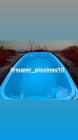 Piscina - Foto 4