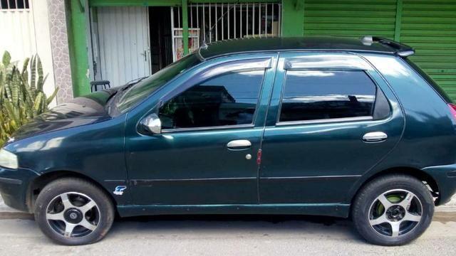 Fiat Palio 2001 2002