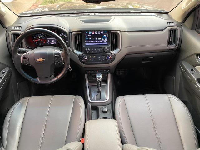 S10 2017/2018 2.8 LTZ 4X4 CD 16V TURBO DIESEL 4P AUTOMÁTICO - Foto 5