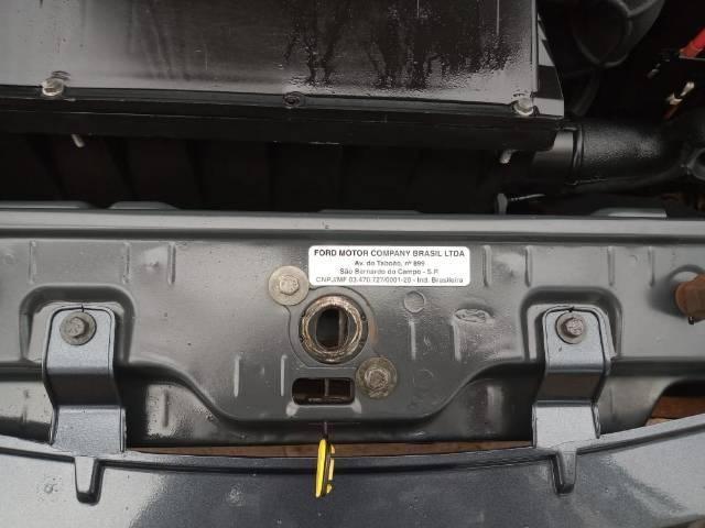 Ford Ka, 2011, com ar, pego moto - Foto 6