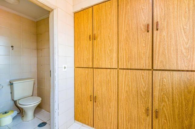 Apartamento à venda com 3 dormitórios em Nova america, Piracicaba cod:V53027 - Foto 14