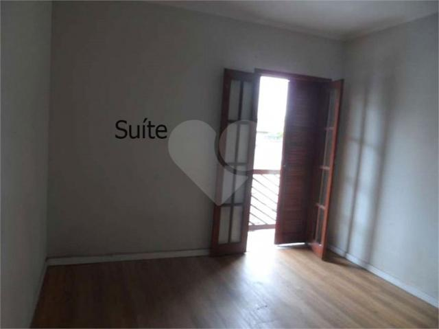 Casa à venda com 3 dormitórios em Mandaqui, São paulo cod:169-IM467536 - Foto 9