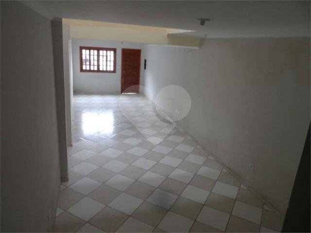 Casa à venda com 3 dormitórios em Mandaqui, São paulo cod:169-IM467536 - Foto 11