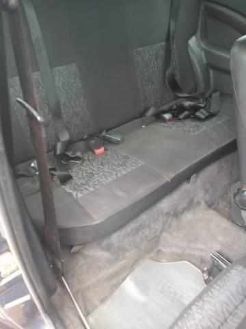 Ford Ka, 2011, com ar, pego moto - Foto 11