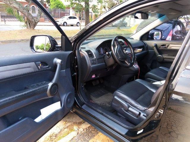 Honda CRV Exl 2.0 4x4, Automático, Completo, Conservadíssimo, - Foto 5