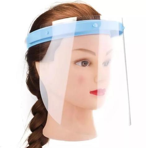 Protetor Facial para Covid-19 Corona Virus