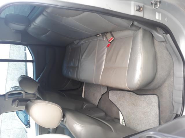 Nissan Frontier 2.5 SEL 2008 - Foto 8