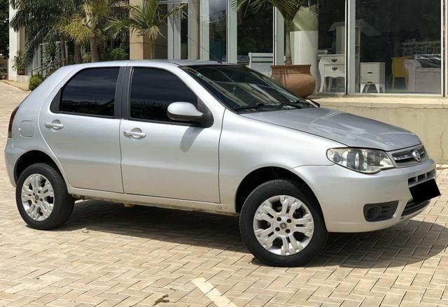 Fiat Palio 1.0 2012 - Foto 5