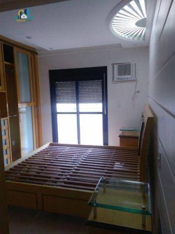 Apartamento com 2 dormitórios à venda, 101 m² - Canto do Forte - Praia Grande/SP - Foto 13