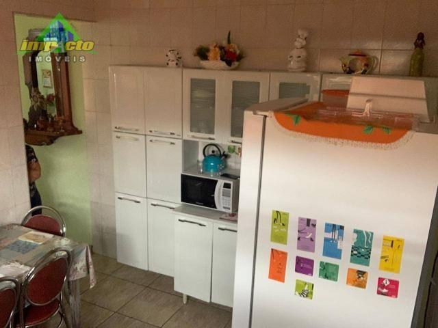 Casa com 2 dormitórios à venda, 70 m² por R$ 250.000 - Maracanã - Praia Grande/SP - Foto 16