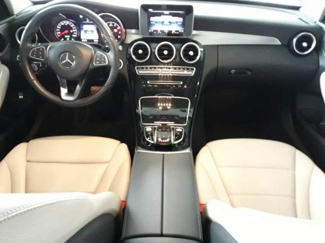 Mercedes C 200 AVANTGARDE 4P - Foto 7