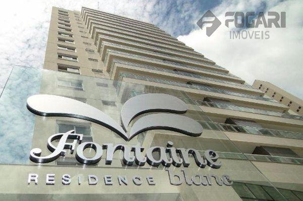 Apartamento com 3 quartos no fontaine blanc - Bairro Fazenda Gleba Palhano em Londrina - Foto 15