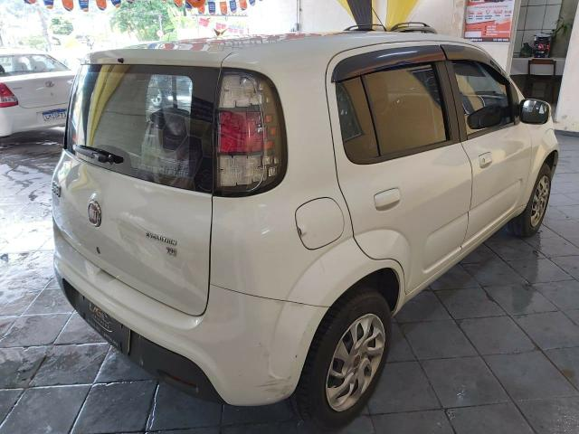 Fiat uno evolution 1.4 fire flex completa 2015 - Foto 4
