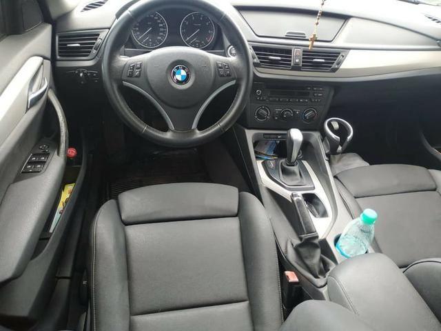 BMW X1 18i 2.0 sdrive 2011/2012 completa - Foto 6
