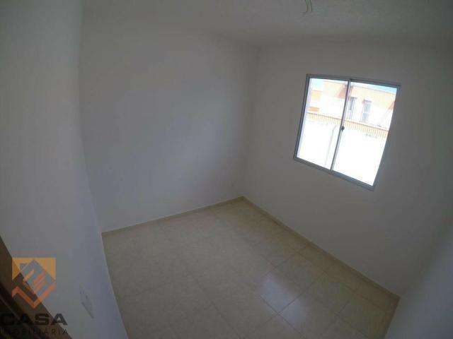 _ Alugo apartamento dois quartos com suíte / Colina de Laranjeiras - Foto 6