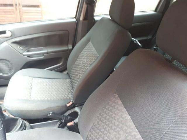 Fiesta Supercharger 2003 - Foto 2