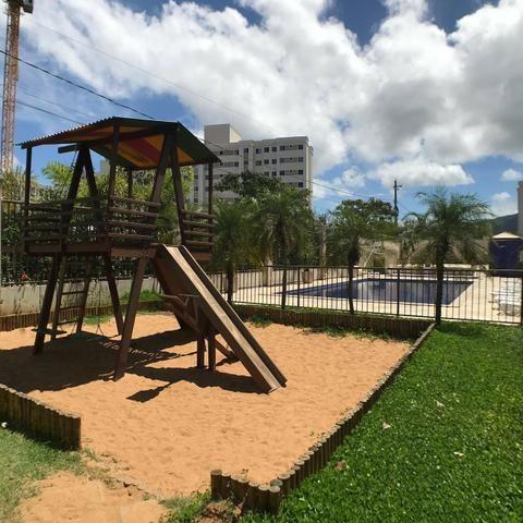 _ Alugo apartamento dois quartos com suíte / Colina de Laranjeiras - Foto 12