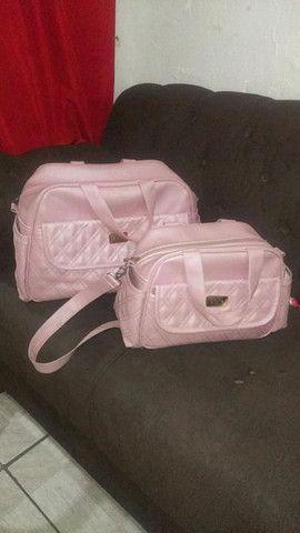 Bolsas saída de maternidade