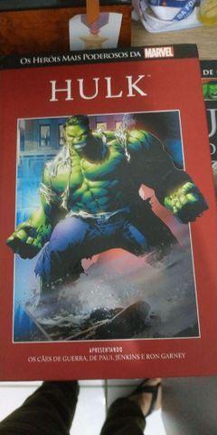 Hulk hq - Foto 4