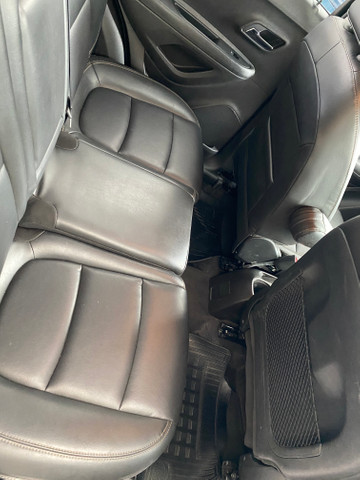 TRACKER premier AUT 1.4 turbo 2018. IMPECÁVEL. Aqui na TOPCAR - Foto 8