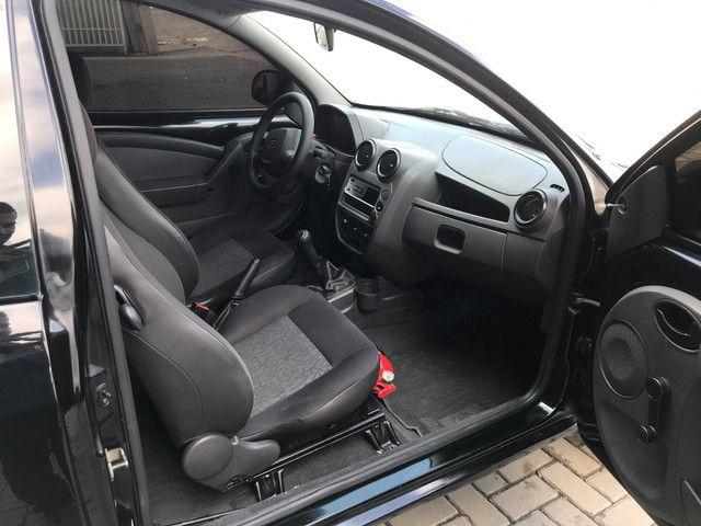 Ford ka 2009 COM AR CONDICIONADO - Foto 9
