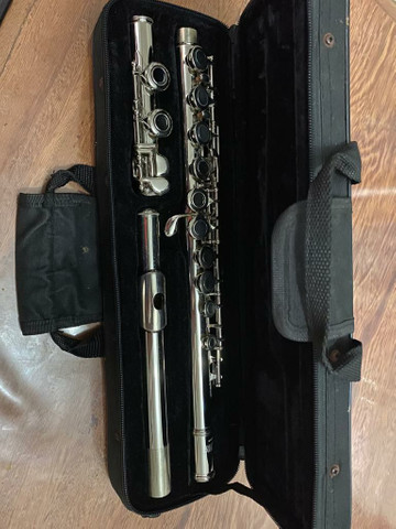 Flauta transversal Slade - Foto 2