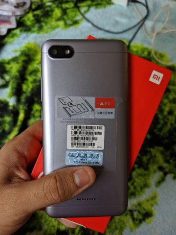 Celular Xiaomi, NOVO