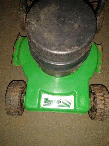 Cortador de grama Trapp TS-30b - Foto 2