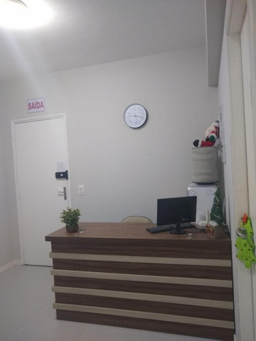 Locação de consultório - Centro de Itajaí/SC - Foto 6
