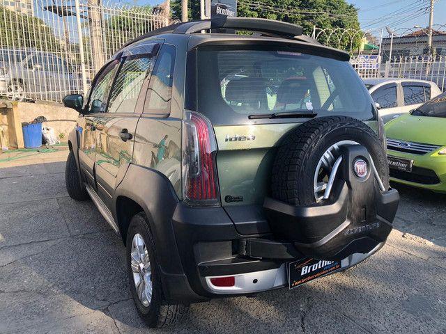 Fiat Idea Adventure 2012 - Foto 6