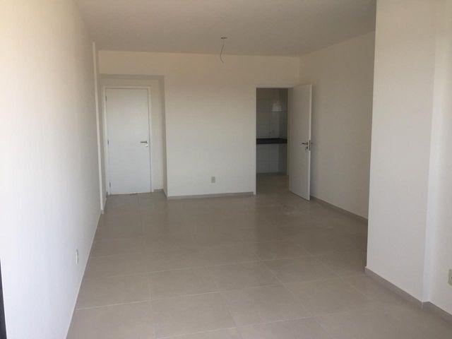 Apartamento novo com 3/4 todo nascente na gruta - Foto 14