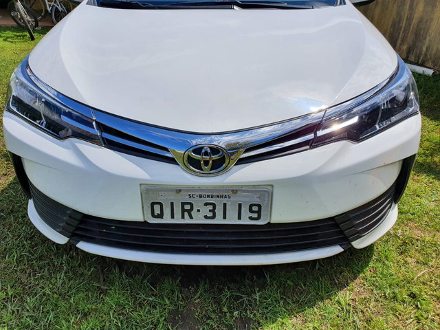 Toyota Corolla Gli 2018 - Foto 6
