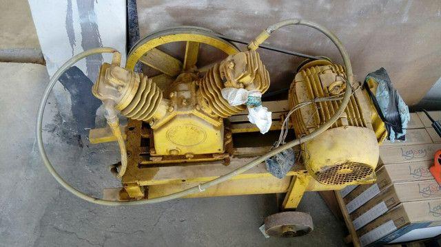 Máquina perfuração poço artesiano 99984.0765 - Foto 5