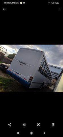 Ônibus tourino - Foto 5
