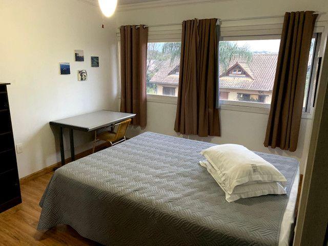 Apartamento de 1 dormitório mobiliado com serviços - Foto 9