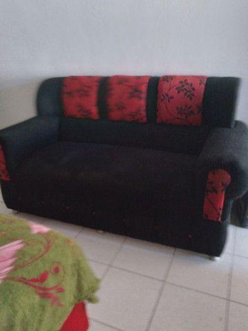 Vendo dois sofás