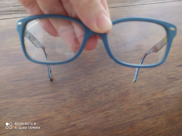 Óculos infantil Ray Ban - Foto 5