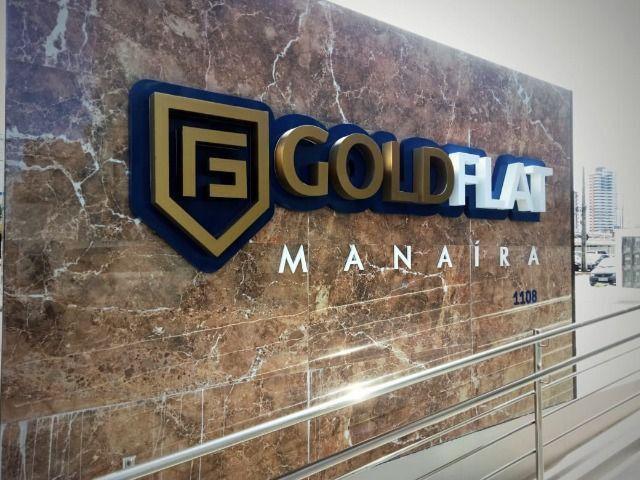 Flat em Manaíra Mobilíado a 50 metros do Shopping Manaíra - Foto 3