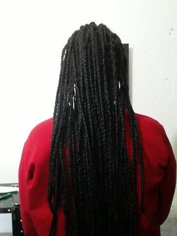 Traga seu cabelo que coloco por 200 reais - Foto 2