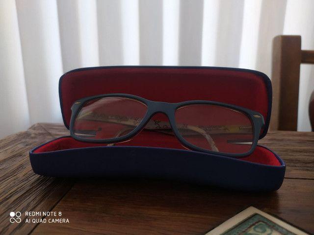 Óculos infantil Ray Ban - Foto 4