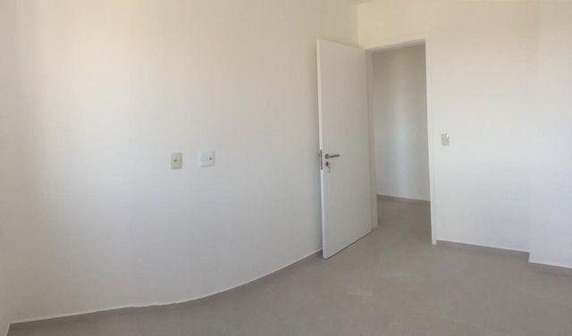 Apartamento novo com 3/4 todo nascente na gruta - Foto 12