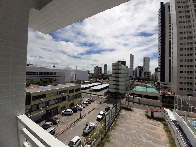 Flat em Manaíra Mobilíado a 50 metros do Shopping Manaíra - Foto 16