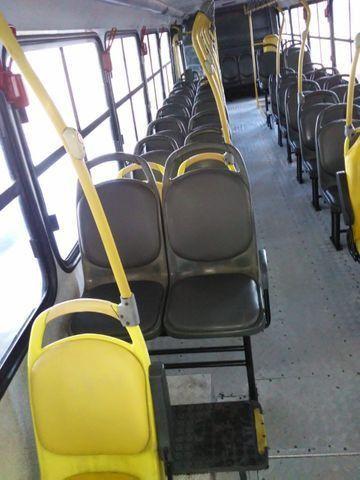 Ônibus urbano marcopolo mercedes - Foto 4