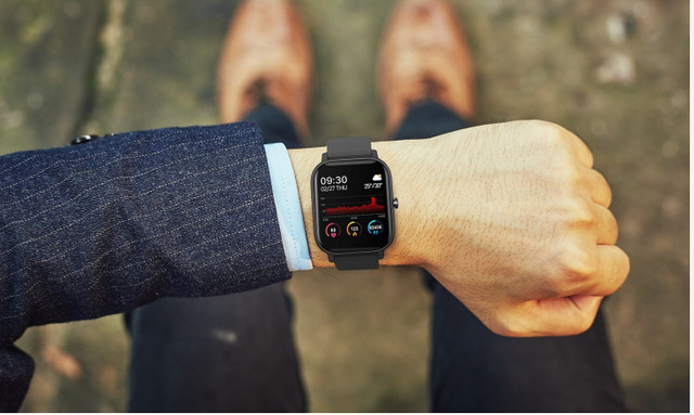 Colmi P8 - Smartwatch - Relógio Inteligente - Foto 5